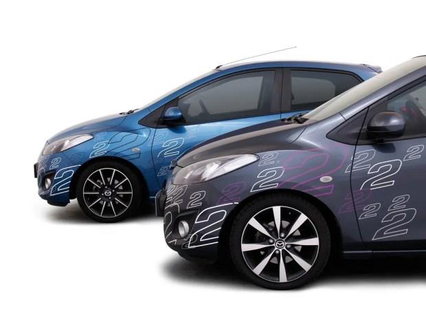 Mazda 2 - Fanaticar Magazin