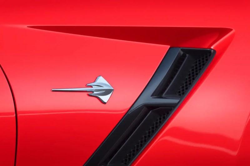 2014 Chevrolet Corvette C7 Stingray - Fanaticar Magazin