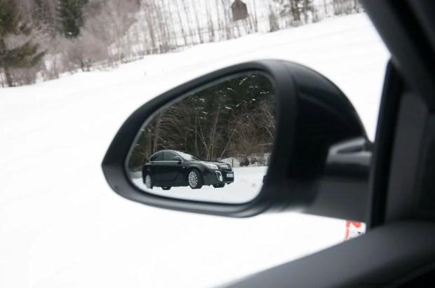 Opel OPC Wintercamp - Fanaticar Magazin