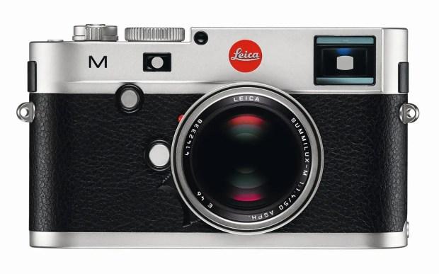Leica M Kamera - Fanaticar Magazin