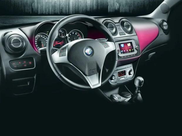 Alfa Romeo Mito 2014 - Fanaticar Magazin