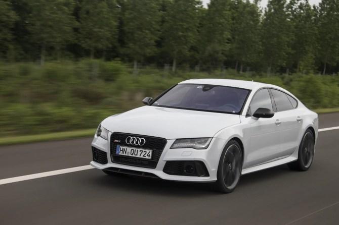 Audi RS7 Sportback - Fanaticar Magazin