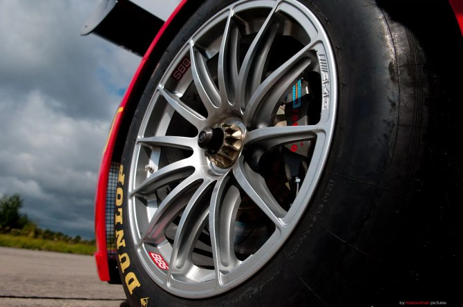 Mercedes-BenzSLS AMG GT3 - Fanaticar