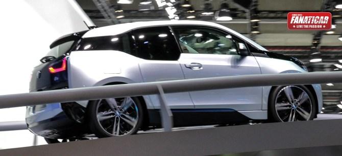 BMW i3 - Fanaticar