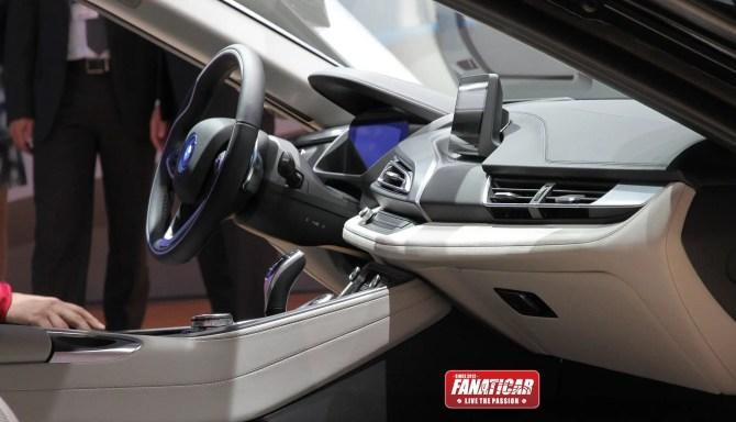 BMW i8 - Fanaticar