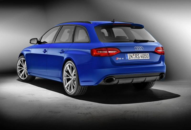 Audi RS 4 Avant Nogaro - Fanaticar Magazin