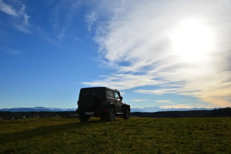 2014 Jeep Wrangler Rubicon - Fanaticar Magazin