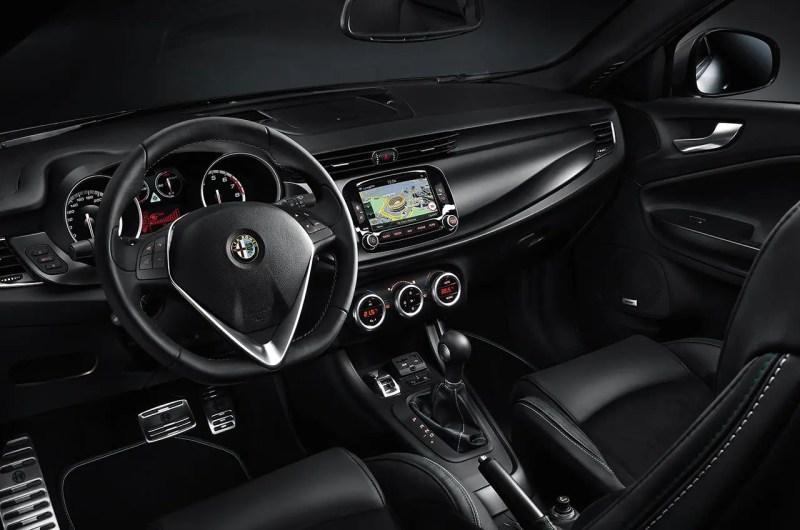 2014 Alfa Romeo Giulietta Quadrofoglio Verde TCT - Fanaticar Magazin