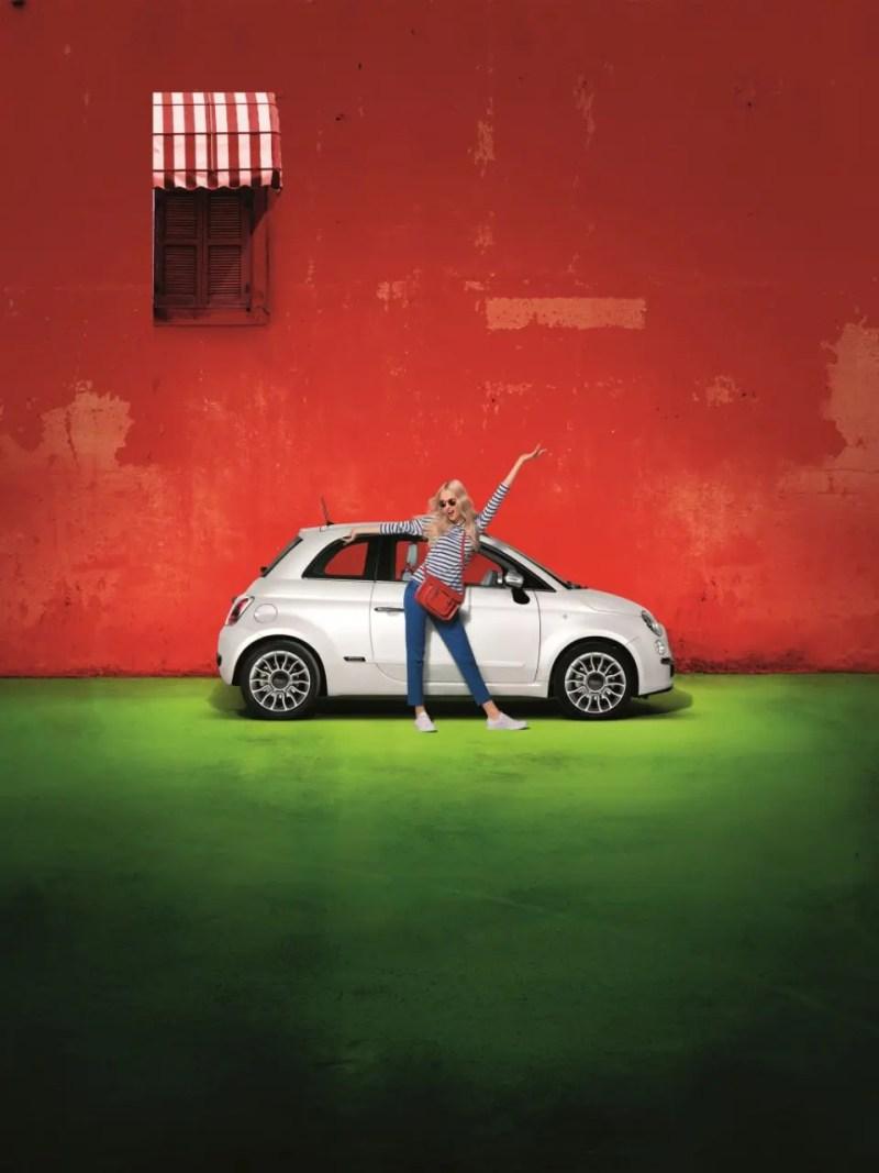 2014 Fiat 500 Limited Edition - Fanaticar Magazin