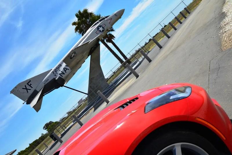 2014 Chevrolet Corvette C7 Stingray Cabriolet - Fanaticar Magazin