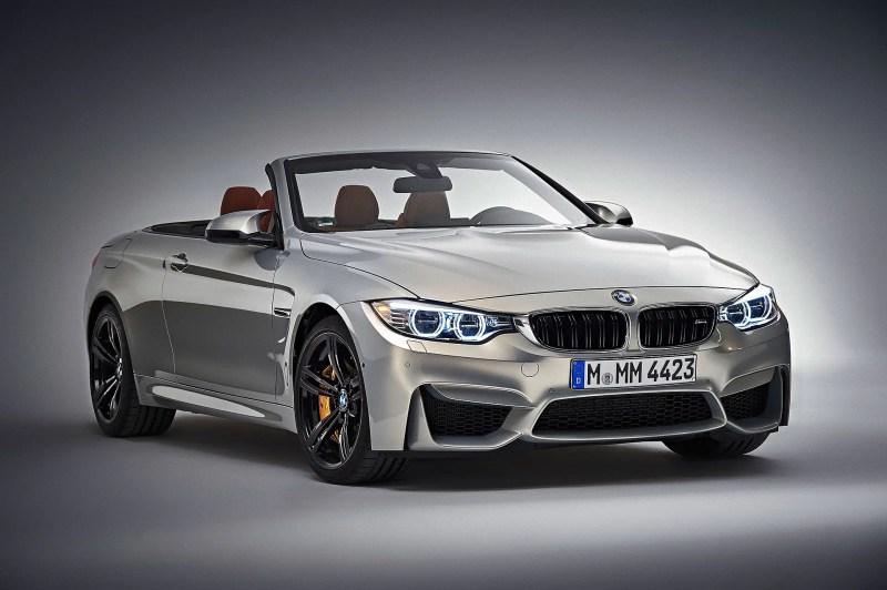 2014 BMW M4 Cabriolet - Fanaticar Magazin
