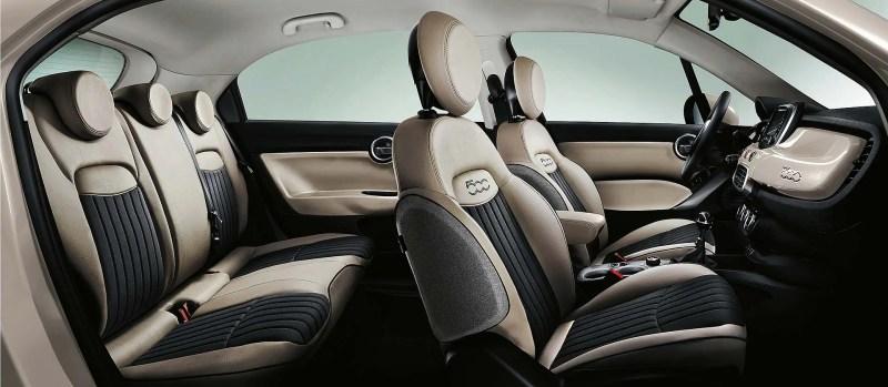 Fiat 500X Opening Edition - Fanaticar Magazin
