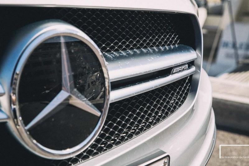 Mercedes-Benz A 45 AMG - Fanaticar Magazin