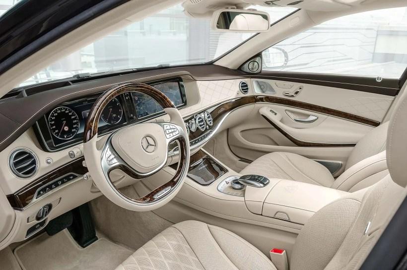 2015 Mercedes-Maybach - Fanaticar Magazin