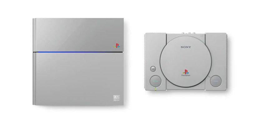 Playstation 4 20th Anniversary Edition - Fanaticar Magazin