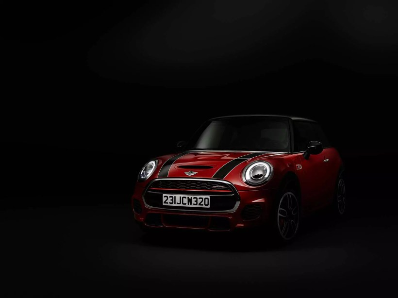 2015 Mini John Cooper Works - Fanaticar Magazin