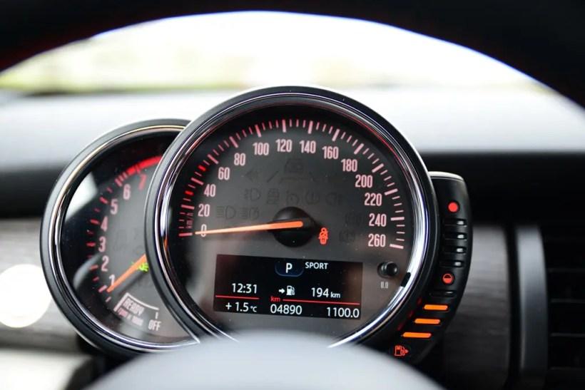 Mini Cooper S 5-Türer - Fanaticar Magazin