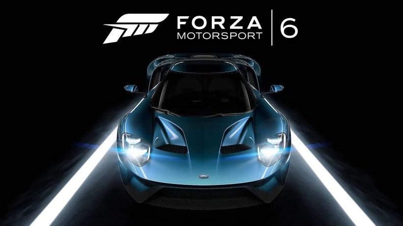 Forza Motorsport 6 - Fanaticar Magazin