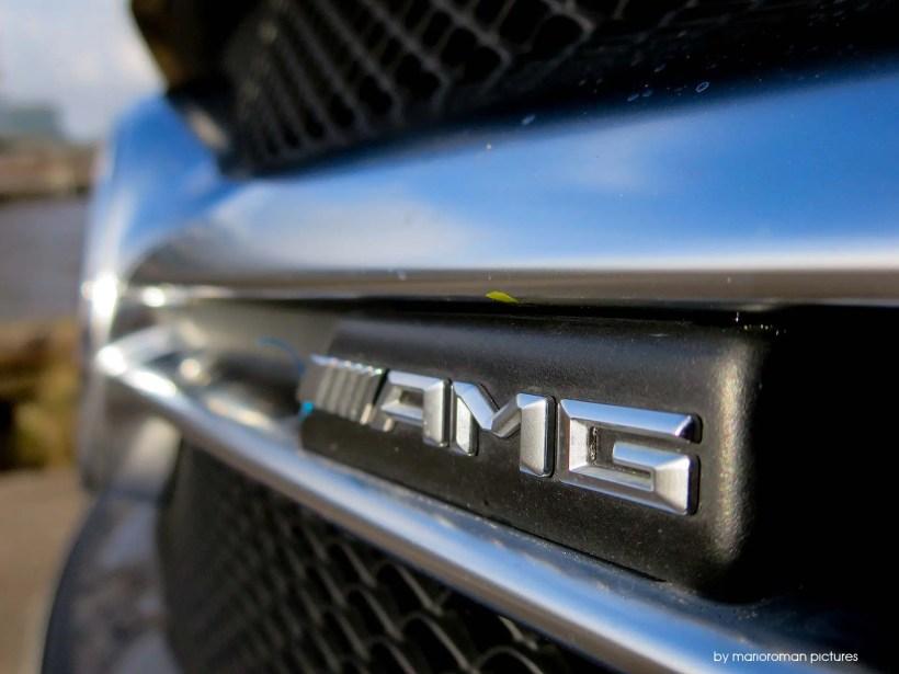 Mercedes AMG GLA45 - Canon PowerShot N2 | Fanaticar Magazin
