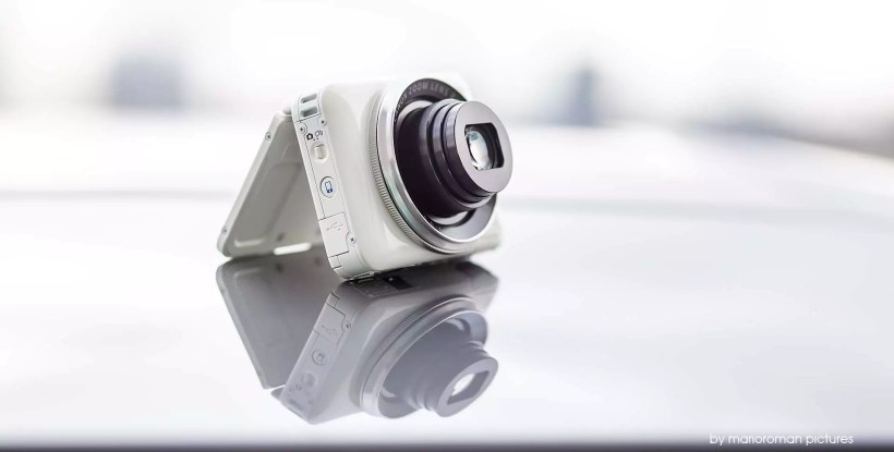 Canon PowerShot N2 | Fanaticar Magazin