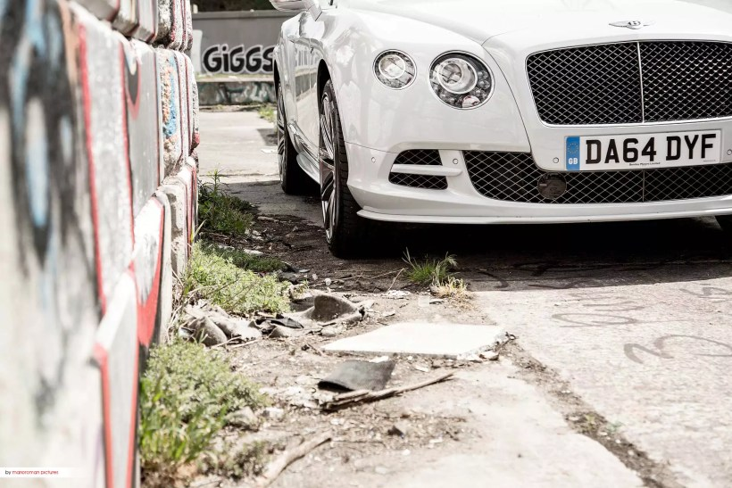2015 Bentley Continental GT Speed | Fanaticar Magazin