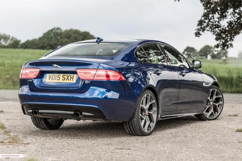 2015 Jaguar XE-S | Fanaticar Magazin