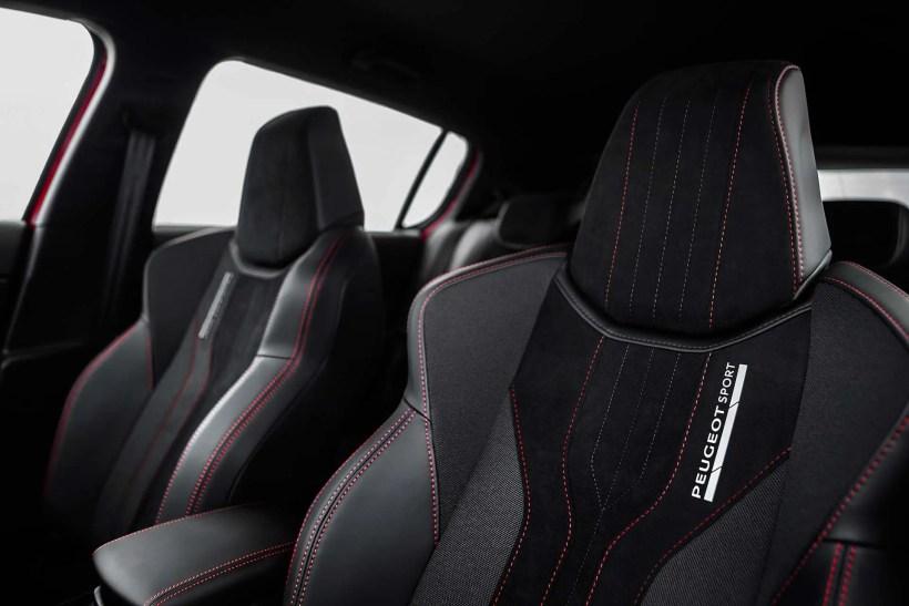 2015 Peugeot 308 GTi by Peugeot Sport | Fanaticar Magazin