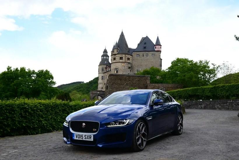 2015 Jaguar XE | Fanaticar Magazin