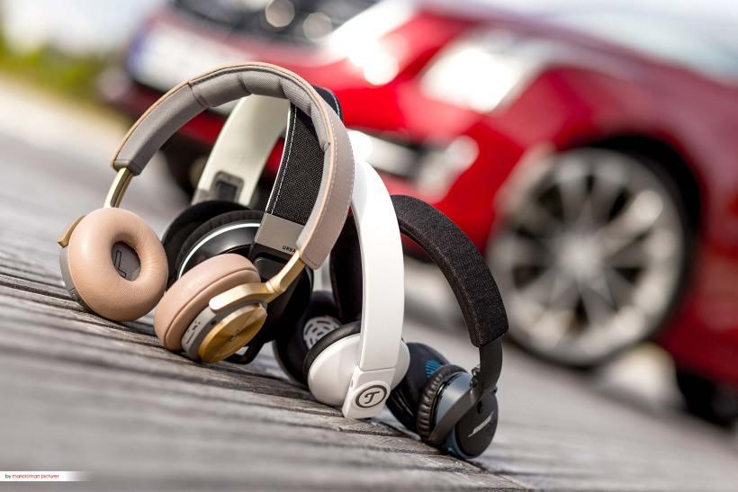 Kopfhörer Test | Fanaticar Magazin