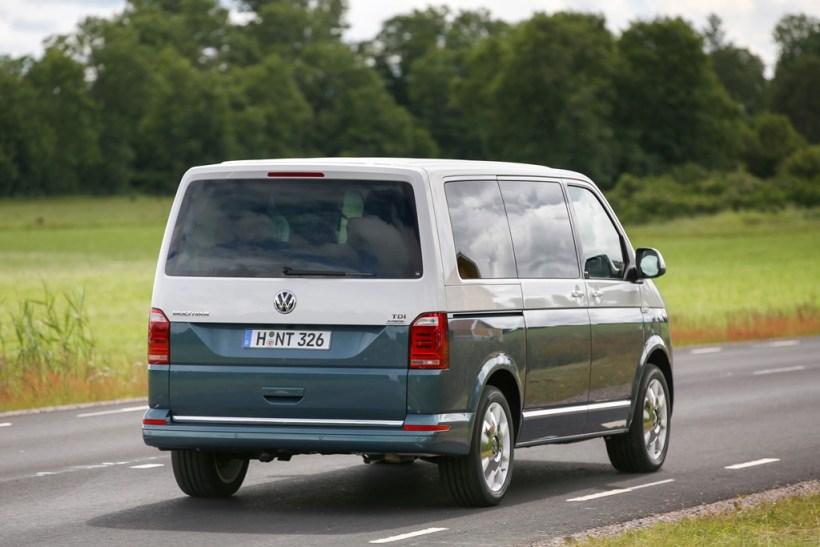 Volkswagen T6 | Fanaticar Magazin