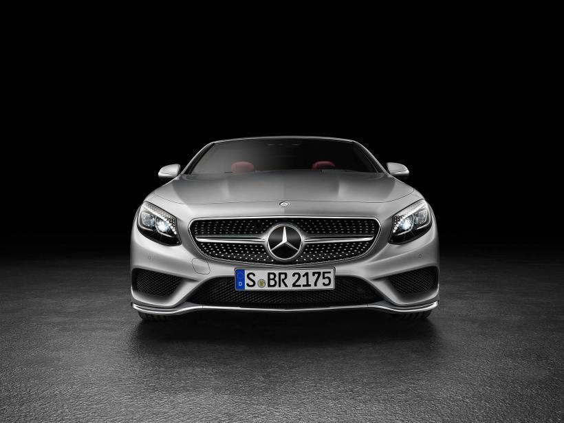 Mercedes-Benz S-Klasse Cabriolet | Fanaticar Magazin