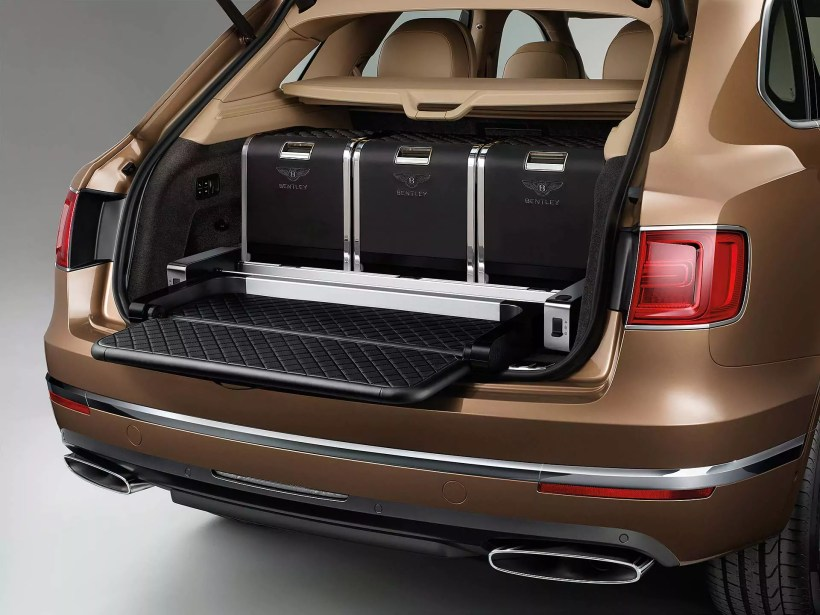 Bentley Bentayga | Fanaticar Magazin