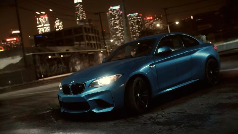 2016 BMW M2 Coupé - Need for Speed | Fanaticar Magazin