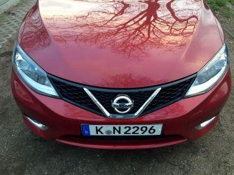 Nissan Pulsar Acenta 1.6 DIG-T