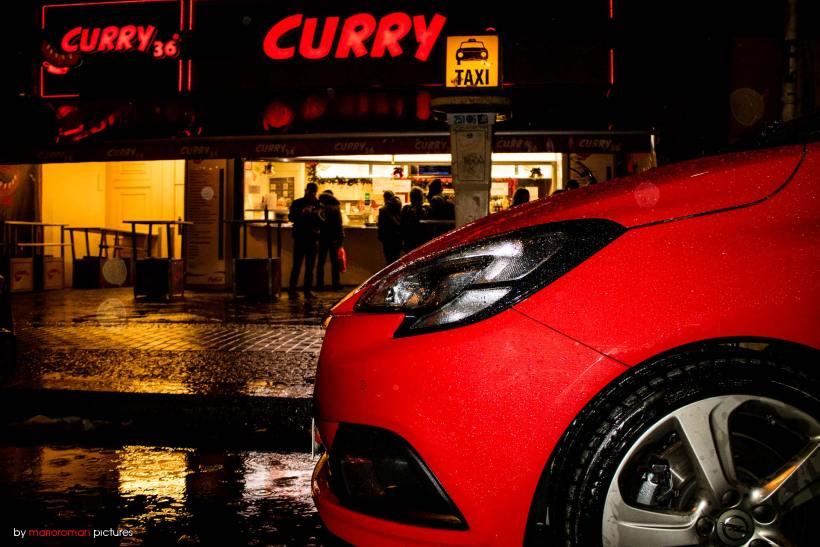Brandon Howard | Opel Corsa OPC | Fanaticar Magazin
