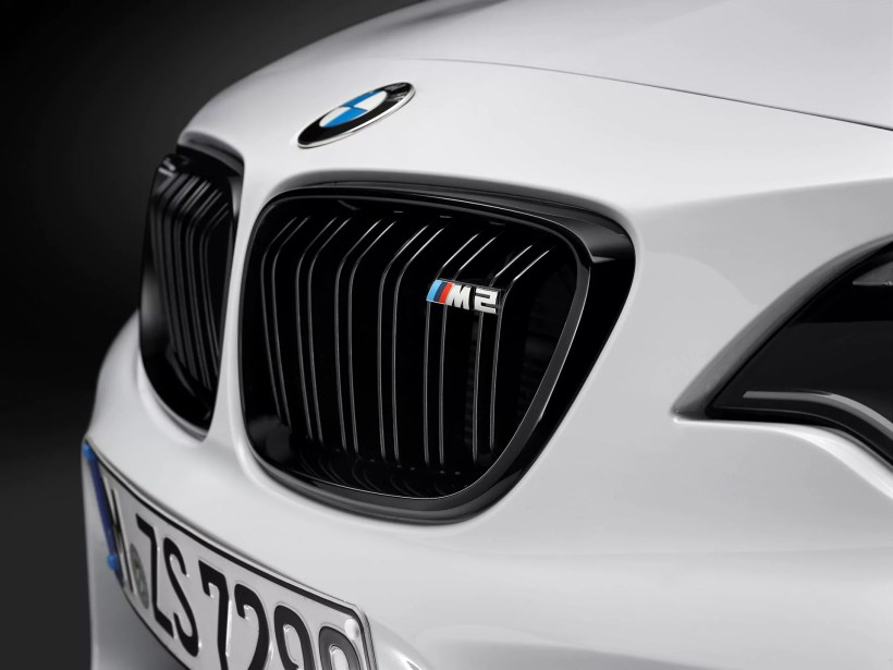 BMW M2 M-Performance | Fanaticar Magazin