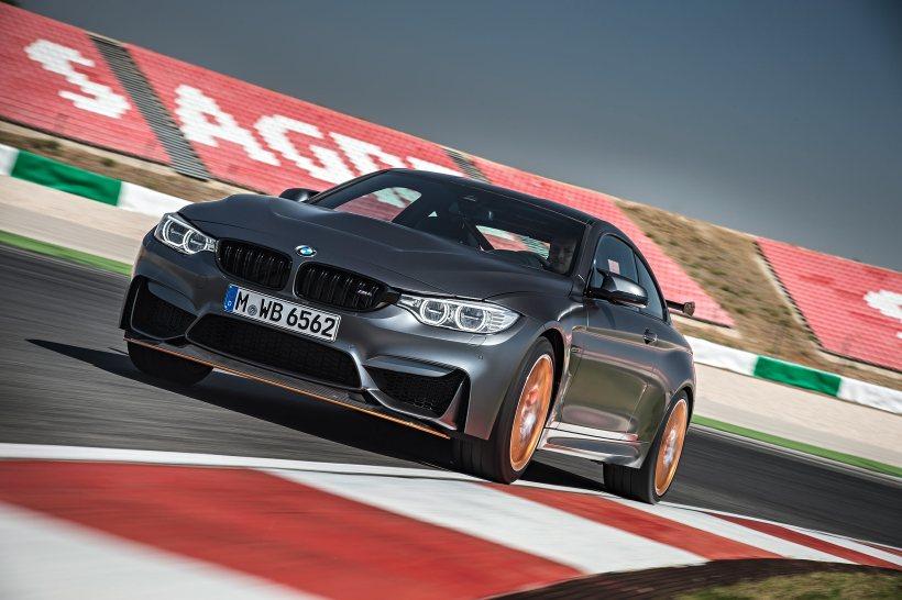 2016 BMW M4 GTS | Fanaticar Magazin