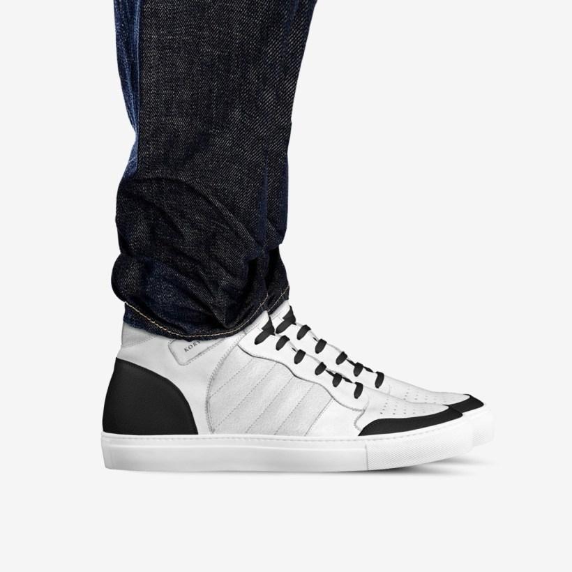 Korytko Sneaker_V2 Limited Art Edition