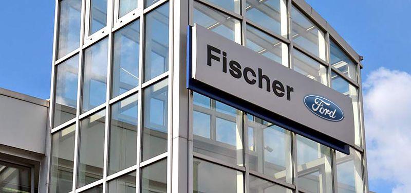 Autohaus Fischer Bochum