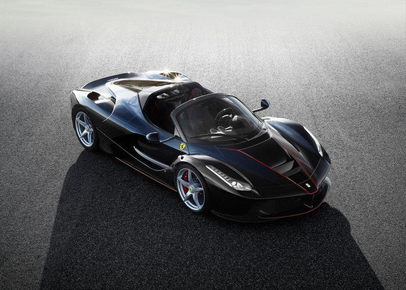 Ferrari LaFerrari Spider   Fanaticar Magazin