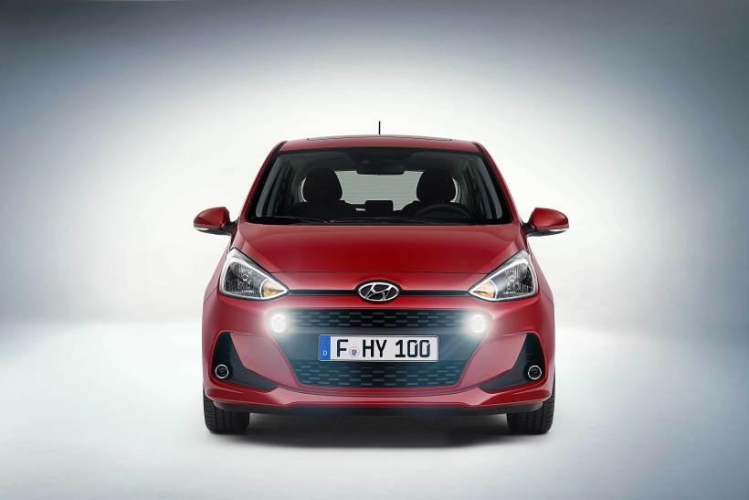2016 Hyundai i10 | Fanaticar Magazin