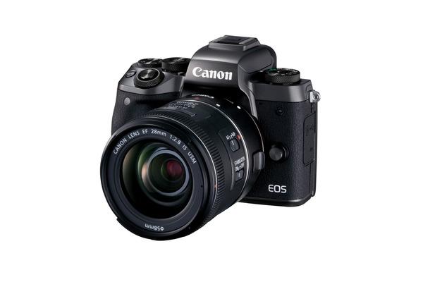 Canon Eos M5 | Fanaticar Magazin