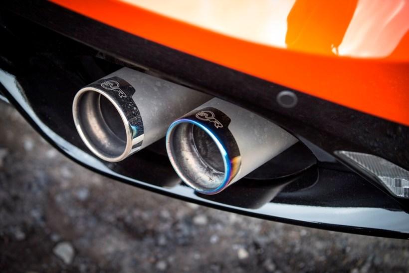 Jaguar F-Type SVR | Fanaticar Magazin