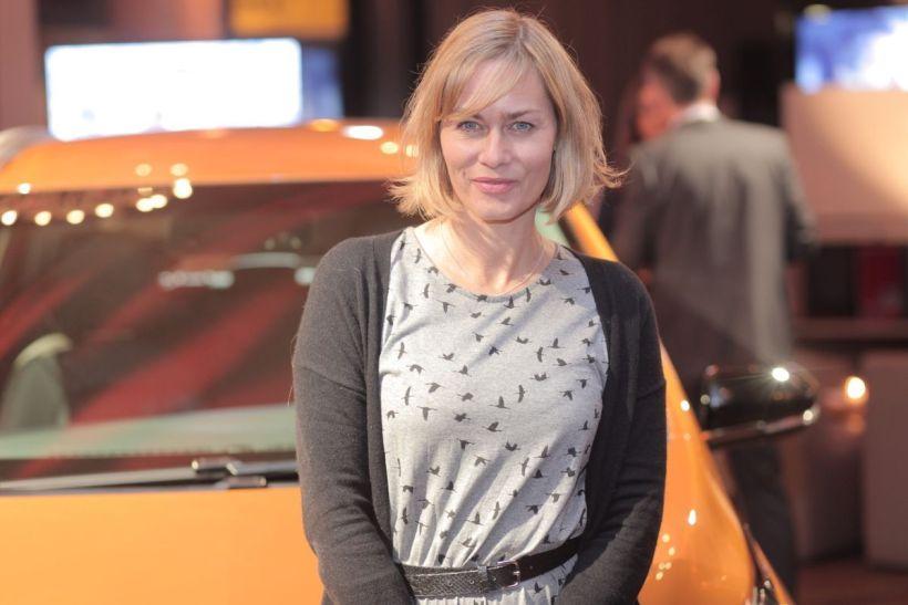 Gesine Cukrowski, #amperaE