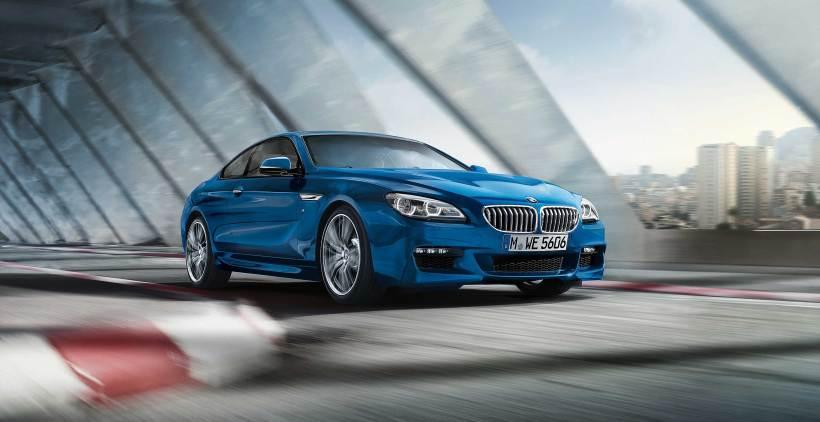 BMW 6er Facelift (2017) | Fanaticar Magazin