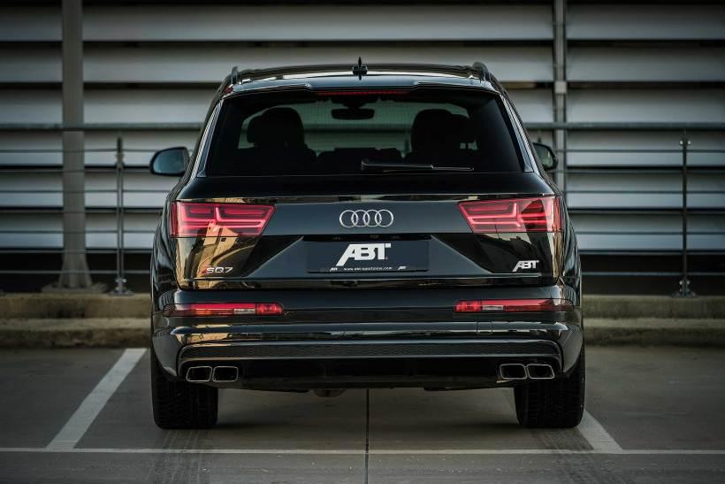 ABT SQ7 | Fanaticar Magazin
