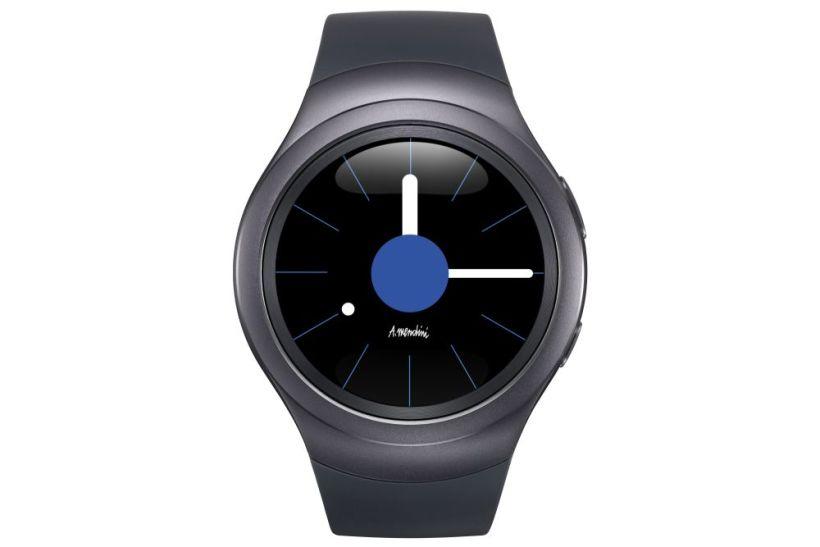 Samsung Gear S2 | Fanaticar Magazin