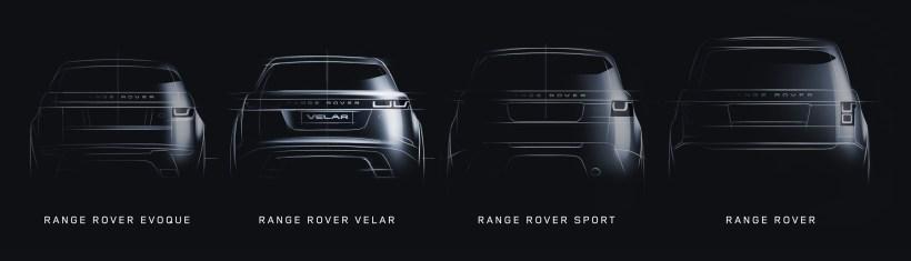 Range Rover Velar   Fanaticar Magazin