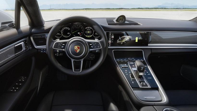 Porsche Modelloptimierung