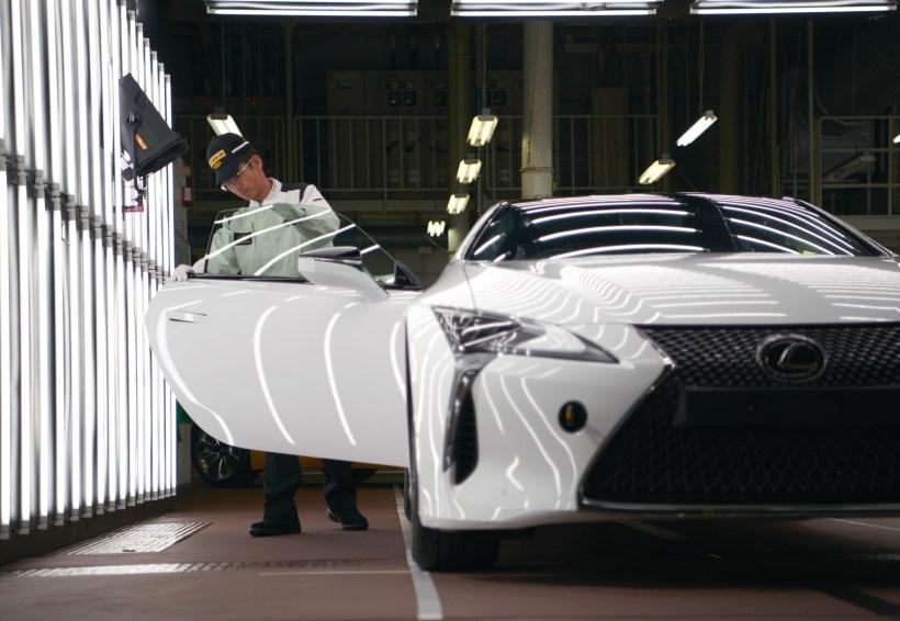 Lexus LC | Fanaticar Magazin